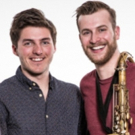 Jazz and Funk Heat Up May Elm Street Concert With Brassy Huntertones