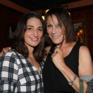 Photo Coverage: Michele Lee and Sara Bareilles Visit Jana Robbins and Haley Swindal a Photo