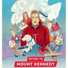 'Return to Mount Kennedy' Wins Grand Prize at BBVA Mountain Film Festival in Spain