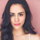 Michelle Veintimilla Joins the Cast of WOMEN OF THE WINGS: A CELEBRATION OF FEMALE MU Photo