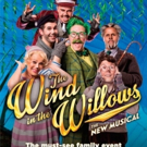 THE WIND IN THE WILLOWS: The New Musical Comes To UK & Irish Cinemas For Easter Photo
