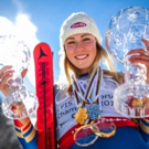 Barilla Extends Partnership With World Champion Alpine Skier And 2018 Olympic Gold Me Photo