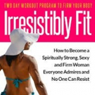 #1 International, Bestselling Author, Olympian, Althea Moses Publishes New Bestselling Book, Irresistibly Fit