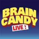 BRAIN CANDY LIVE Canceled at Walton Arts Center