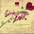 SHAKESPEARE IN LOVE Closes Out Nashville Rep's 2018-19 Season at TPAC's Johnson Theatre
