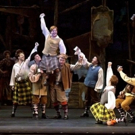 Head to the Highlands with Pittsburgh CLO's BRIGADOON Opening July 17 Photo
