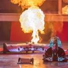 Science Channel Sets U.S. Premiere for ROBOT WARS August 8