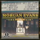 Morgan Evans Launches Highway 1 Sessions with 'Young Again'