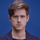 Aaron Tveit Brings Solo Cabaret Show to Memorial Theatre in San Francisco