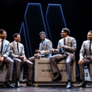 Photo Flash: Get Ready! First Look at AIN'T TOO PROUD on Broadway! Photo