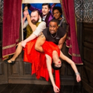 BBC Will Create Comedy Series Based on THE PLAY THAT GOES WRONG Photo