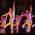 BWW Interview: Cynthia Onrubia Talks Staging JEROME ROBBINS' BROADWAY at TUTS