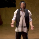 VIDEO: Watch Highlights of Joel Grey-Helmed, Yiddish FIDDLER ON THE ROOF! Photo