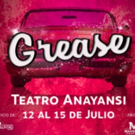 GREASE Comes To Teatro Anayansi 7/12
