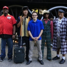 Photo Flash: Four Disabled Actors Featured as Disabled Characters in THE BOYS NEXT DOOR at The Blue Door
