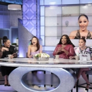 Sneak Peek - THE REAL's Tamera Fangirled Over Mariah Carey at Golden Globe Party