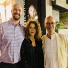 Photo Flash: Bernadette Peters, Mandy Patinkin, Bebe Neuwirth and More Attend Yiddish Photo