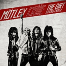 Mötley Crüe Announce 'The Dirt Soundtrack' From Upcoming Netflix Film Photo