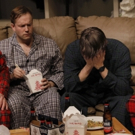 BWW Review: WET's STRAIGHT WHITE MEN Examines Privilege but Takes the Long Way Around