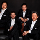 Music Mountain's 89th Season Continues With Shanghai String Quartet