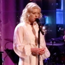 BWW TV: Ruby Lewis Croons in MARILYN! THE NEW MUSICAL at the Composer's Showcase
