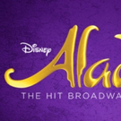 Tickets Go On-sale August 17 For ALADDIN at the Fabulous Fox Theatre Photo