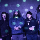 Dead Bars Announce New Album and First Single Photo