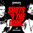 DESTRUCTO & Gerry Gonza New Single 'Shots To The Dome' Out Today