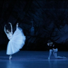 BWW REVIEW: Bolshoi Summer Series Presents a Repeat of Giselle