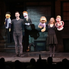 Photo Coverage: The Cast of AVENUE Q Takes Their Bows at the 15th Anniversary Performance