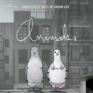 Animated Adult Series ANIMALS Returns to HBO on August 3