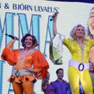 Photo Flash: The West End's Best Come Out For West End Live - DREAMGIRLS, MAMMA MIA!, CHICAGO, THRILLER LIVE