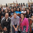Five Educators Win 2018 Music Ed Innovator Awards From GIVE A NOTE Foundation Photo