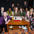 Photo Coverage: THE PLAY THAT GOES WRONG Celebrates 300 Performances