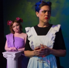 BWW Review: INTERNATIONAL DELIGHTS Takes You on an Emotional Journey to Love at THEAT Photo