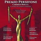 XVI Edizione 'Premio Persefone Carmelo Rocca'