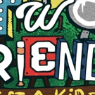 TWO FRIENDS Comes to Fox Theatre 1/25
