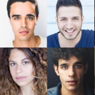 A.R.T. Announces Full Cast and Creative for WE LIVE IN CAIRO