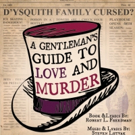 Playhouse On The Square Opens 50th Season With Regional Premiere of A GENTLEMAN'S GUIDE TO LOVE AND MURDER