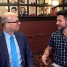BWW TV: Mauricio Martinez Is Getting On His Feet at Feinstein's/54 Below!