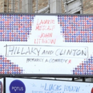 Meet the Cast of HILLARY AND CLINTON- Now in Previews! Photo