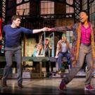 BWW Flashback: KINKY BOOTS Takes One Final Strut on Broadway Photo