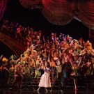 Join the Masquerade! Watch As Broadway Celebrates 30 Years of THE PHANTOM OF THE OPERA