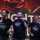 Photo Flash: The West End's Best Come Out For West End Live - THE KNIGHTS OF THE ROSE Photo