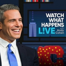 Scoop: Upcoming Guests on WATCH WHAT HAPPENS LIVE WITH ANDY COHEN on Bravo, 1/27-1/31
