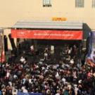 Pasadena Playhouse Centennial Celebration Block Party Announced for Today Photo