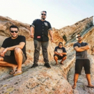 For Peace Band's Sophomore Album ALWAYS LOVE To Be Released Today