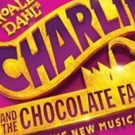CHARLIE AND THE CHOCOLATE FACTORY To Open In Melbourne This August Photo