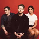 Indie-Pop Trio CAEZAR Shares New Single 'Hold On'