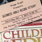BWW Blog: Stage Right in Greensburg, PA Attempts World Record